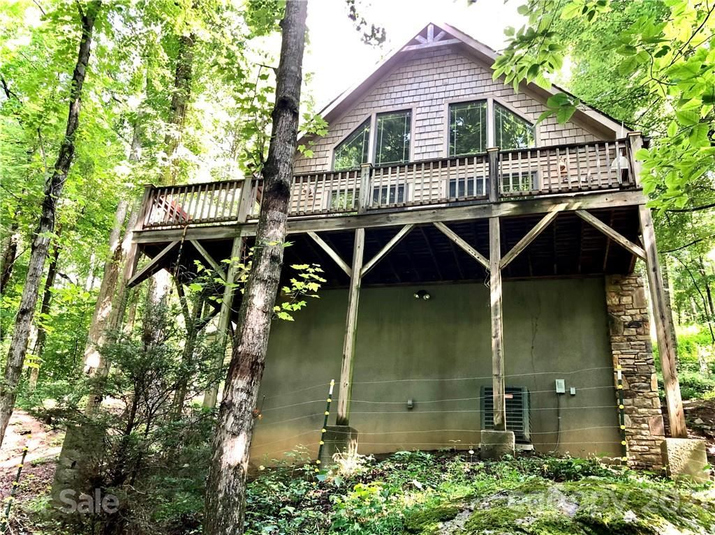 Photo of 2150 Middle Fork Road, Hendersonville, NC 28792-0446 (MLS # 3788491)