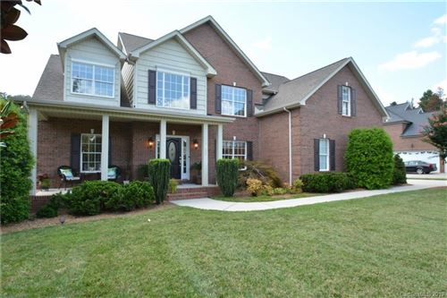 Photo of 4233 Pointe Norman Drive, Sherrills Ford, NC 28673 (MLS # 3533492)
