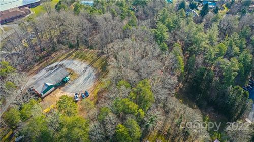 Photo of 481 Fisher Road, Brevard, NC 28712-3896 (MLS # 3603492)