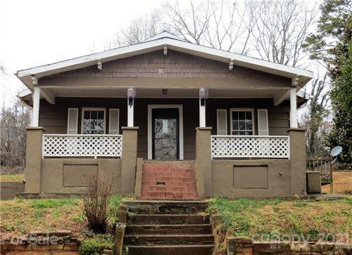 Photo of 147 N Hillside Street, Rutherfordton, NC 28139-2312 (MLS # 3708492)