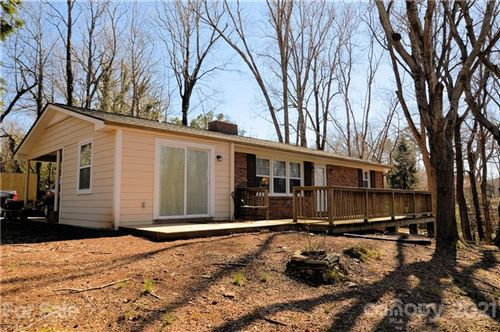 Photo of 200 Bradshaw Road, Tryon, NC 28782 (MLS # 3711492)