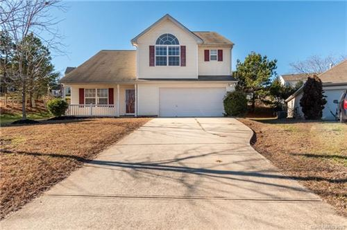 Photo of 551 Canopy Court, Clover, SC 29710 (MLS # 3577493)