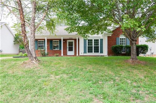 Photo of 15004 Cane Field Drive, Charlotte, NC 28273-8845 (MLS # 3665493)