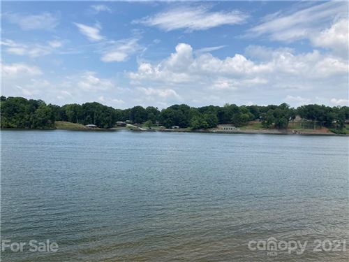 Photo of 9817 Emerald Point Drive #3, Charlotte, NC 28278-6502 (MLS # 3766493)