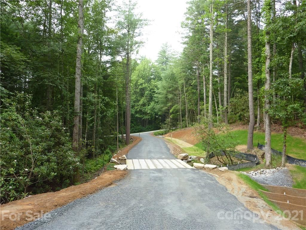 Photo of 0 Glen Cannon Drive, Pisgah Forest, NC 28768 (MLS # 3592493)