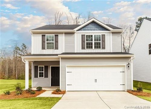 Photo of 6808 Jerimoth Drive, Charlotte, NC 28215 (MLS # 3568494)