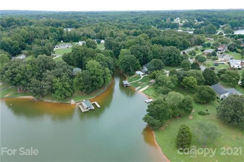 Photo of 152 Harbor Point Drive, Cherryville, NC 28021 (MLS # 3655494)