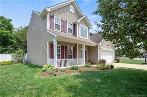Photo of 138 Jacobs Woods Circle, Troutman, NC 28166 (MLS # 3515495)
