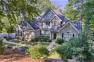 Photo of 12 Hearthstone Drive, Asheville, NC 28803 (MLS # 3551495)