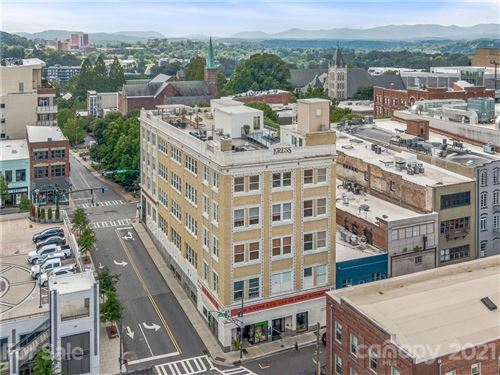 Photo of 59 College Street #401, Asheville, NC 28801-2819 (MLS # 3785495)