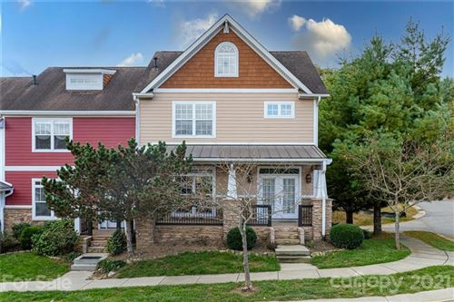 Photo of 7 Walnut Springs Drive, Asheville, NC 28804-7701 (MLS # 3797495)