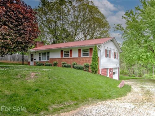 Photo of 172 Central Avenue, Weaverville, NC 28787 (MLS # 3740496)