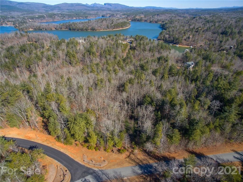 Photo of V/L Sycamore Drive, Nebo, NC 28761 (MLS # 3697496)