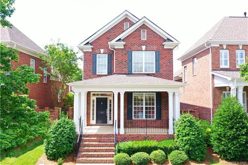 Photo of 109 Forrester Avenue, Belmont, NC 28012 (MLS # 3634497)