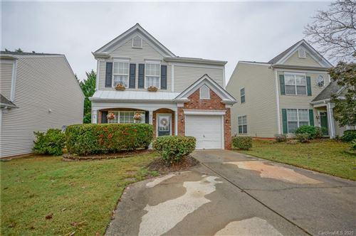 Photo of 2125 Mckenzie Creek Drive, Charlotte, NC 28270-2279 (MLS # 3677497)