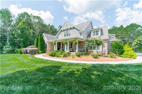 Photo of 9202 Arlington Hills Drive, Mint Hill, NC 28227-8171 (MLS # 3753497)