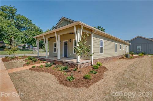 Photo of 167 Twelve Oaks Drive, Forest City, NC 28043 (MLS # 3764497)