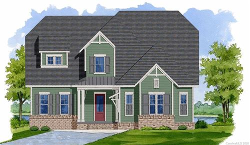 Photo of 111 Little Indian Loop #Lot 155, Mooresville, NC 28117-9395 (MLS # 3677498)