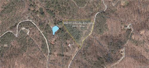 Photo of 000 Line Runner Ridge Road, Rosman, NC 28772 (MLS # 3517499)