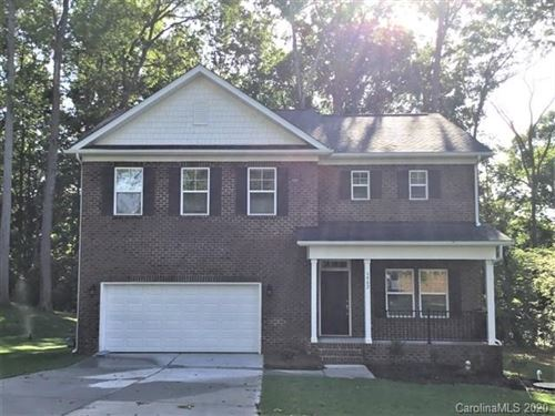 Photo of 3902 Riceland Place, Charlotte, NC 28216 (MLS # 3583499)
