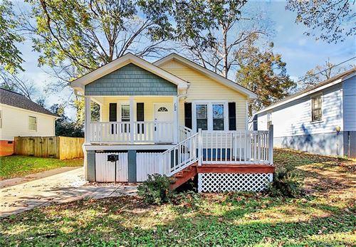 Photo of 105 Oak Street, Belmont, NC 28012-3612 (MLS # 3685499)