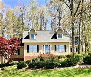 Photo of 1004 Plantation Drive, Lenoir, NC 28645 (MLS # 3454500)