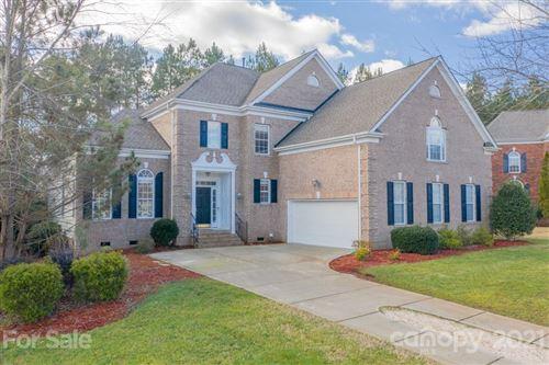 Photo of 5808 Stephens Grove Lane, Huntersville, NC 28078-3328 (MLS # 3701500)
