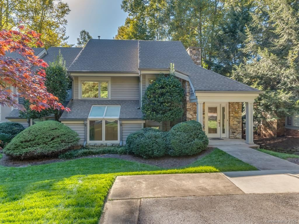 Photo of 1003 Indian Cave Road, Hendersonville, NC 28739-9217 (MLS # 3675501)
