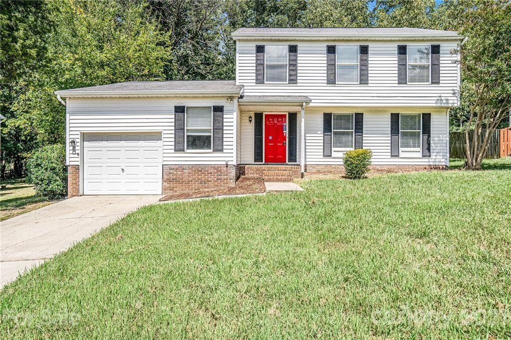 10721 Downpatrick Place, Charlotte, NC 28262-9118 - MLS#: 3784501