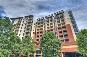 Photo of 701 Royal Court #803, Charlotte, NC 28202 (MLS # 3546502)