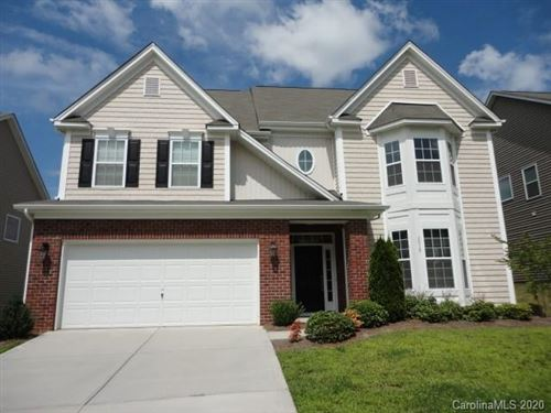 Photo of 3015 Canopy Drive, Indian Trail, NC 28079 (MLS # 3583502)