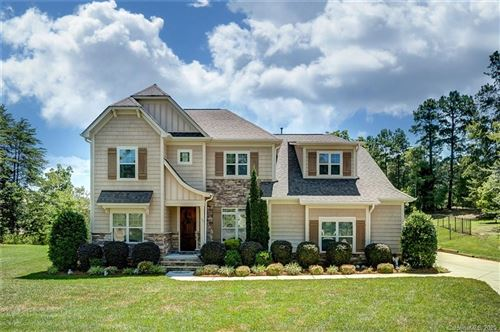 Photo of 135 Lakeshore Hills Drive, Mooresville, NC 28117-5832 (MLS # 3640502)