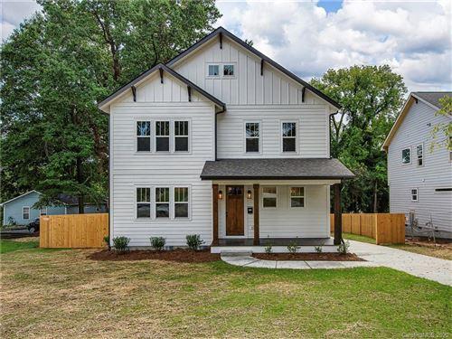 Photo of 3022 Carol Avenue, Charlotte, NC 28208-5236 (MLS # 3664502)