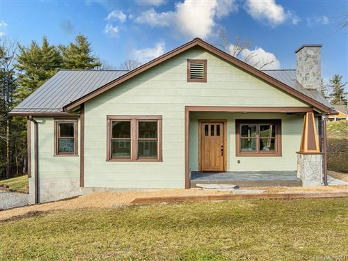 Photo of 56 Goldview Road, Asheville, NC 28804-9716 (MLS # 3697502)
