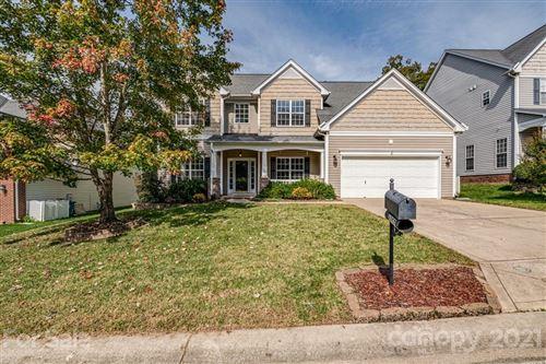 Photo of 8357 Bampton Drive, Concord, NC 28027-9522 (MLS # 3796502)