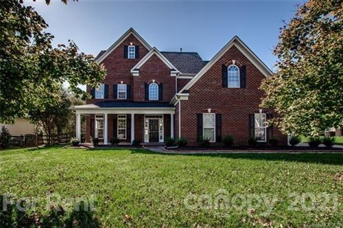Photo of 7504 Common Oak Drive, Stanley, NC 28164-7820 (MLS # 3691503)