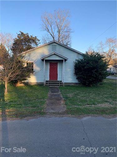 Photo of 202 Church Street, Cramerton, NC 28032-1115 (MLS # 3727503)