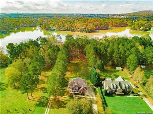 Photo of 5141 Lake Wylie Road, Clover, SC 29710 (MLS # 3682504)