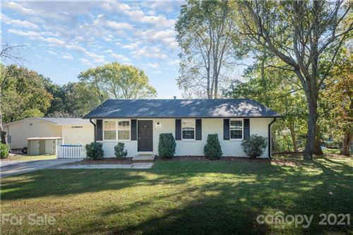 Photo of 9 Clement Place, Asheville, NC 28805-1103 (MLS # 3798504)
