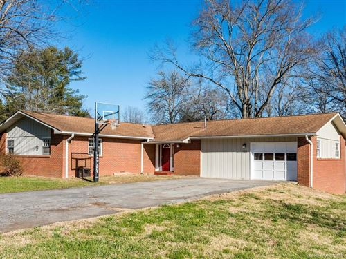 Photo of 105 N Greenwood Forest Drive, Etowah, NC 28729 (MLS # 3578505)