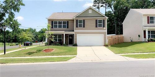Photo of 5305 Park Brook Drive #1, Charlotte, NC 28269 (MLS # 3640505)