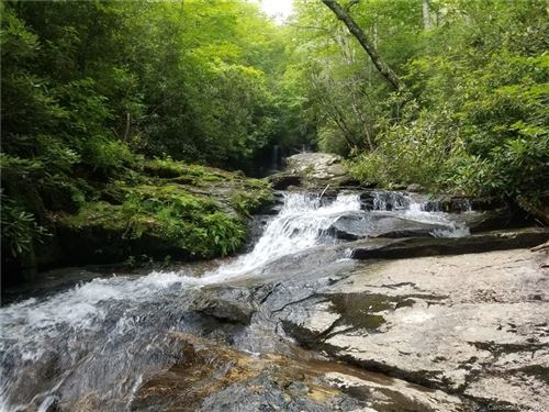 Photo of TBD White Oak Creek Road, Burnsville, NC 28714 (MLS # 3650505)