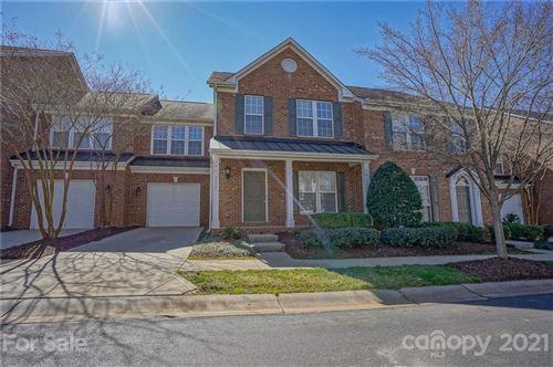Photo of 5237 Berkeley Estates Drive, Charlotte, NC 28277-8703 (MLS # 3714505)