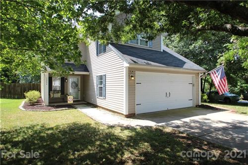 Photo of 1204 Winding Path Road, Clover, SC 29710-7781 (MLS # 3767506)