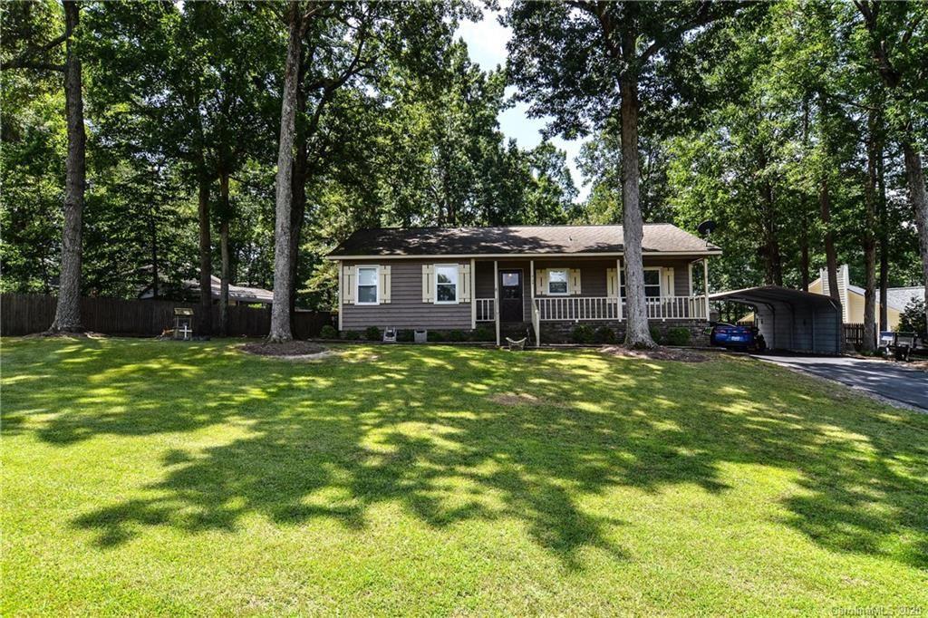 8105 Marcus Lane, Indian Trail, NC 28079-8625 - MLS#: 3637506