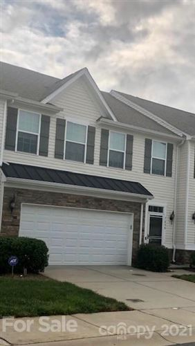 Photo of 7608 Red Mulberry Way, Charlotte, NC 28273-9623 (MLS # 3770507)