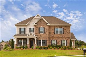Photo of 2103 Grist Mill Drive SW, Concord, NC 28025 (MLS # 3518508)