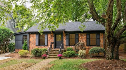Photo of 620 Ellsworth Road, Charlotte, NC 28211-1432 (MLS # 3663508)