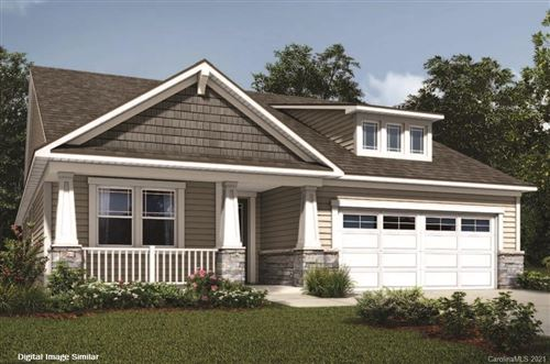 Photo of 604 patriot Lane #121, Tega Cay, SC 29708 (MLS # 3699508)