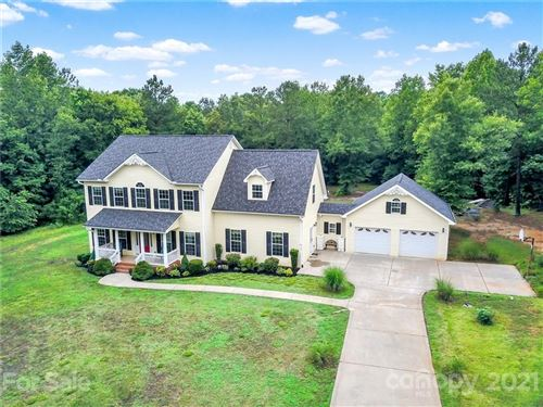 Photo of 1185 Reservation Road, Rock Hill, SC 29730-7023 (MLS # 3749508)